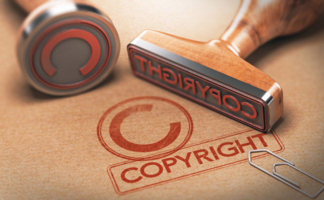 Florida copyright attorney intellectual property lawyer